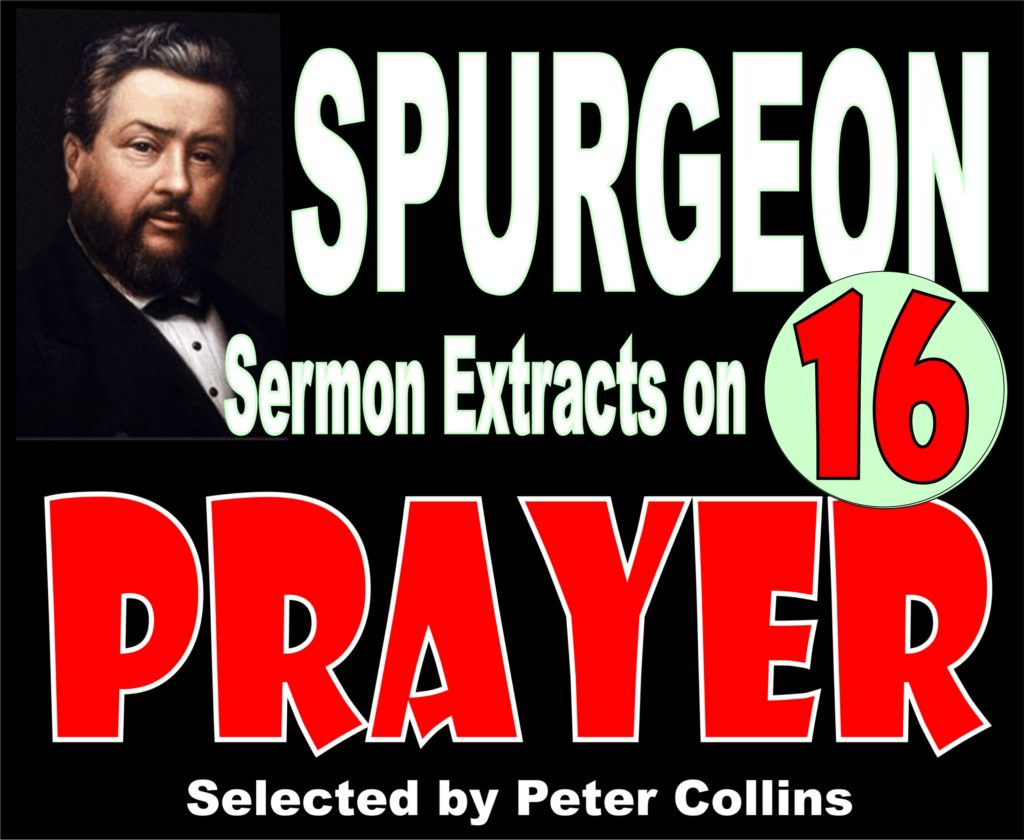 Spurgeon on Prayer 16