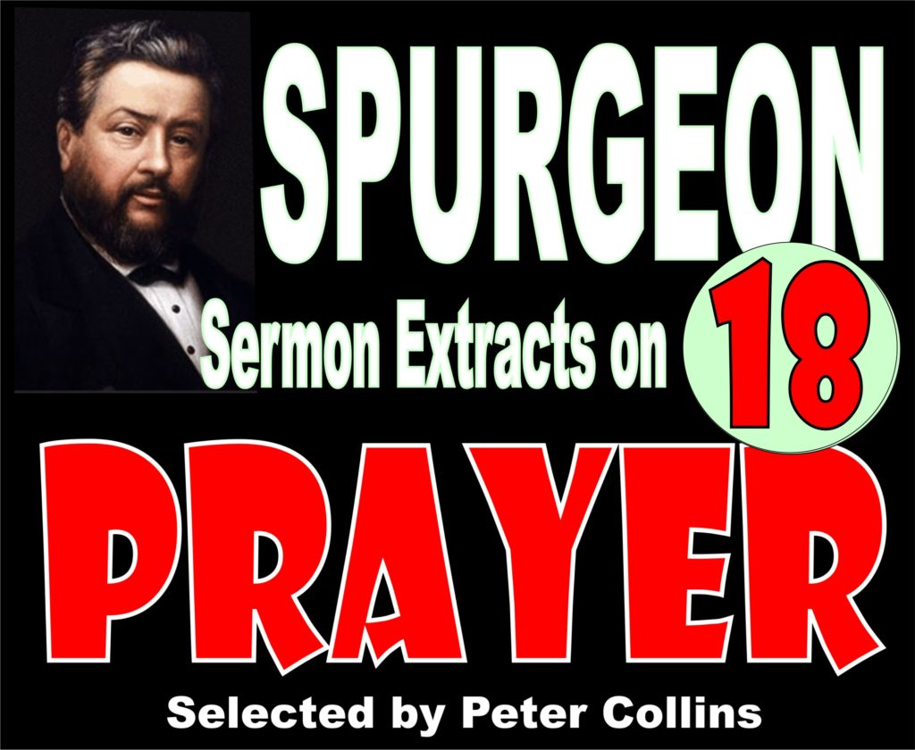 Spurgeon on Prayer 18