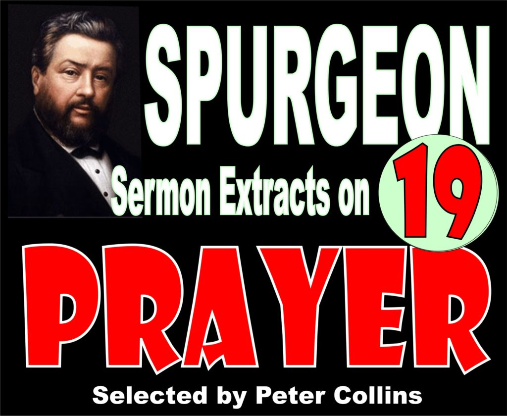Spurgeon on Prayer 19