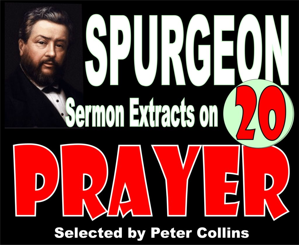 Spurgeon on Prayer 20