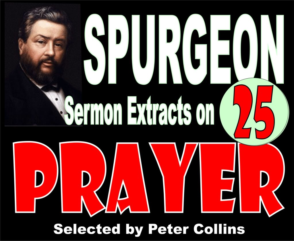 Spurgeon on Prayer 25