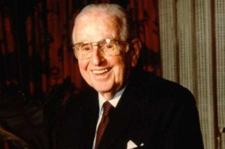 10 steps to solve any problem Dr. Norman Vincent Peale (The Power of Positive Thinking)