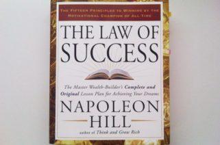 17 Keys to Success - Napoleon Hill