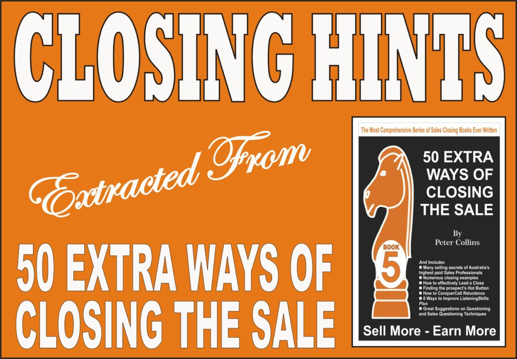 50 Ways Closing Hints 05