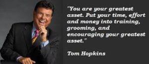 Asset-Greatest-Time-Effort-Money-Grooming-Hopkins