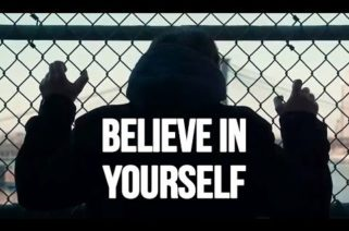 Believe in Yourself - Motivational