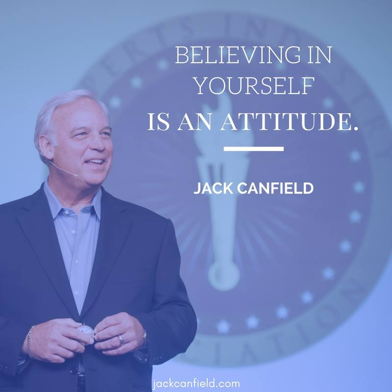 Believing_Yourself-Attitude-Canfield