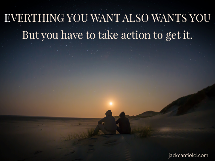 Canfield-Action-Everything-Want-Take