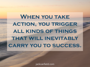 Canfield-Action-Trigger-Inevitably-Carry-Success