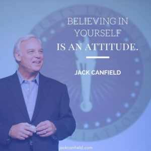 Canfield-Attitude-Believing_Yourself-