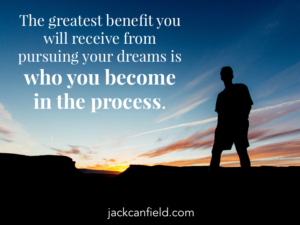 Canfield-Benefit-Greatest-Receive-Pursuing-Dreams