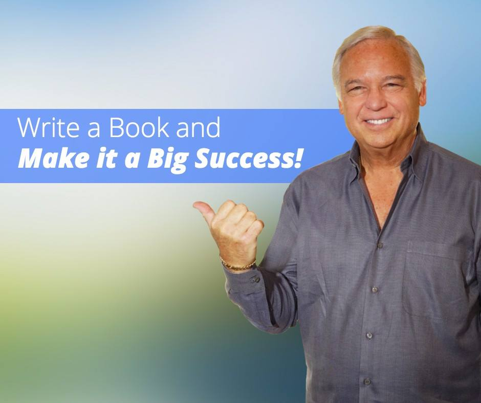 Canfield-Book-Write-Success-Make