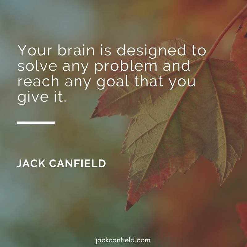 Canfield-Brain-Designed-Solve-Problems-Reach-Goal