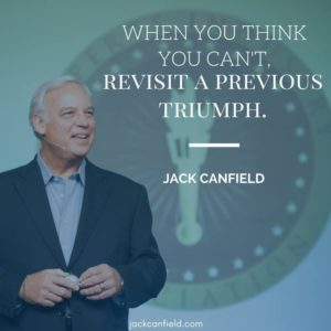 Canfield-Think-Revisit-Previous-Triumph