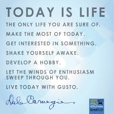 Carnegie-Today-Life
