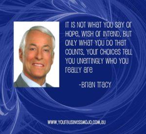 Choices-Tracy