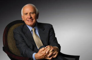 Coming Back From Failure - Jim Rohn