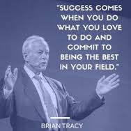 Commit-Success-Best-Tracy