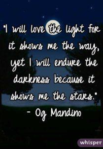 Darkness-Endure-Love-Show-Way-Will-Stars-Madino