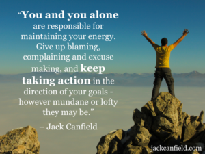 Direction-Goals-Action-Taking-Responsibility-Energy-Canfield