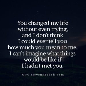 Even-Life-Trying-Mean-Imagine-Changed-Hadnt