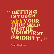 Getting-Touch-Self-First-Priority-Hopkins
