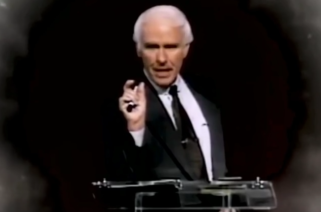 Jim Rohn Ambition - How Desire Magnetize Success Abundance and wealth Law Of Success