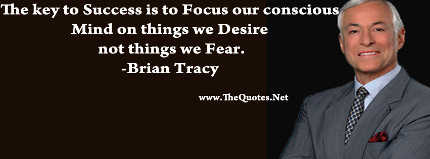 Key-Desire-Success-Tracy