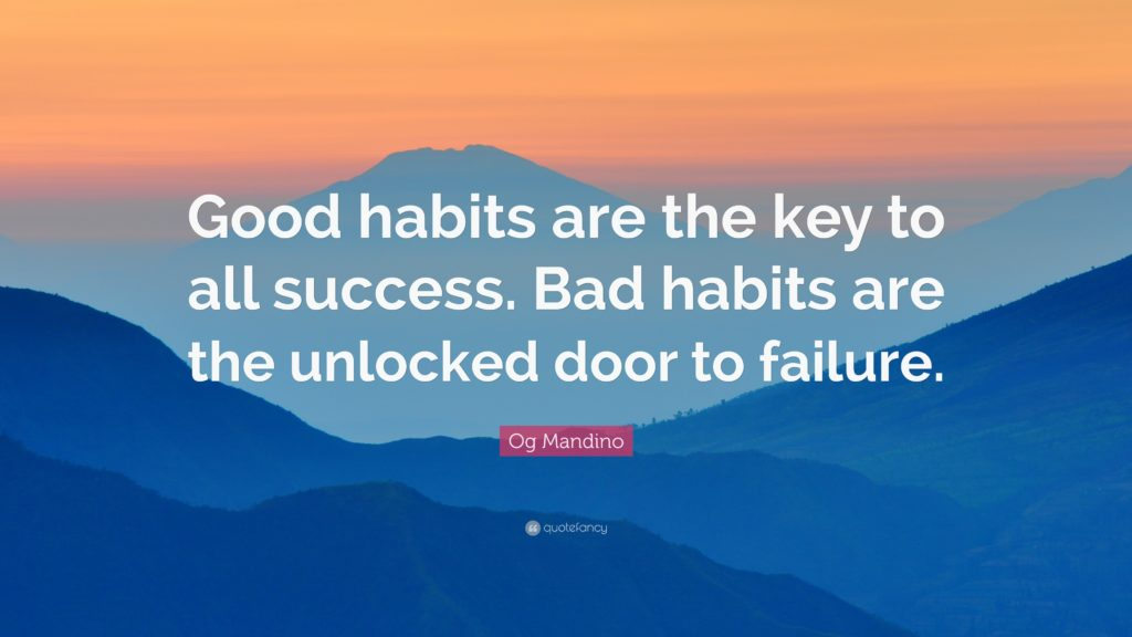 Key-Success-Unlocked-All-Bad-Door-Failure-Habits-Mandino