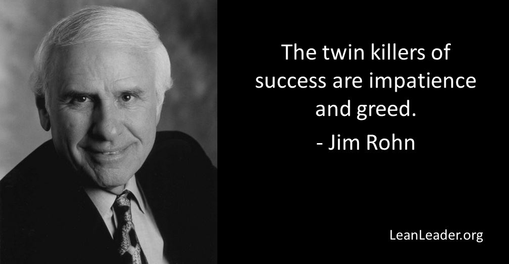 Killers-Twin-Success-Greed-Impatience-Rohn