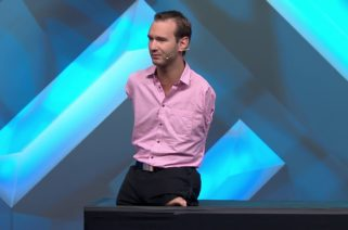 Learn To Live The Life God Has Called You To - Nick Vujicic