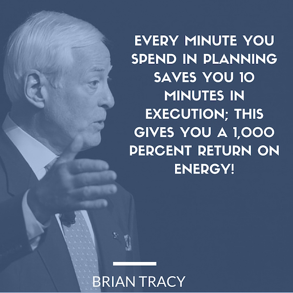 Minute-Planning-Tracy