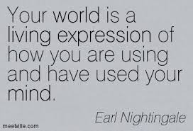 Nightingale-Expression-Living-World-Mind