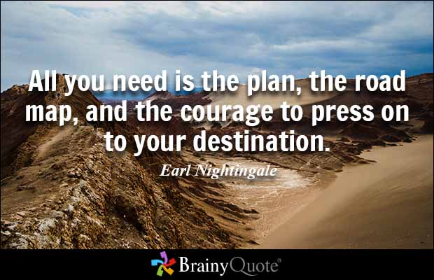 Plan-Map-Courage-Press-On-Nightingale