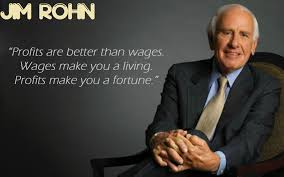 Profits-Wages-Living-Fortune-Better-Rohn