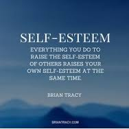 Self-Esteem-Tracy