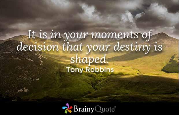 robbins-decision-destiny