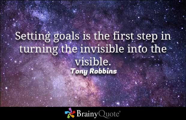 robbins-setting-goals