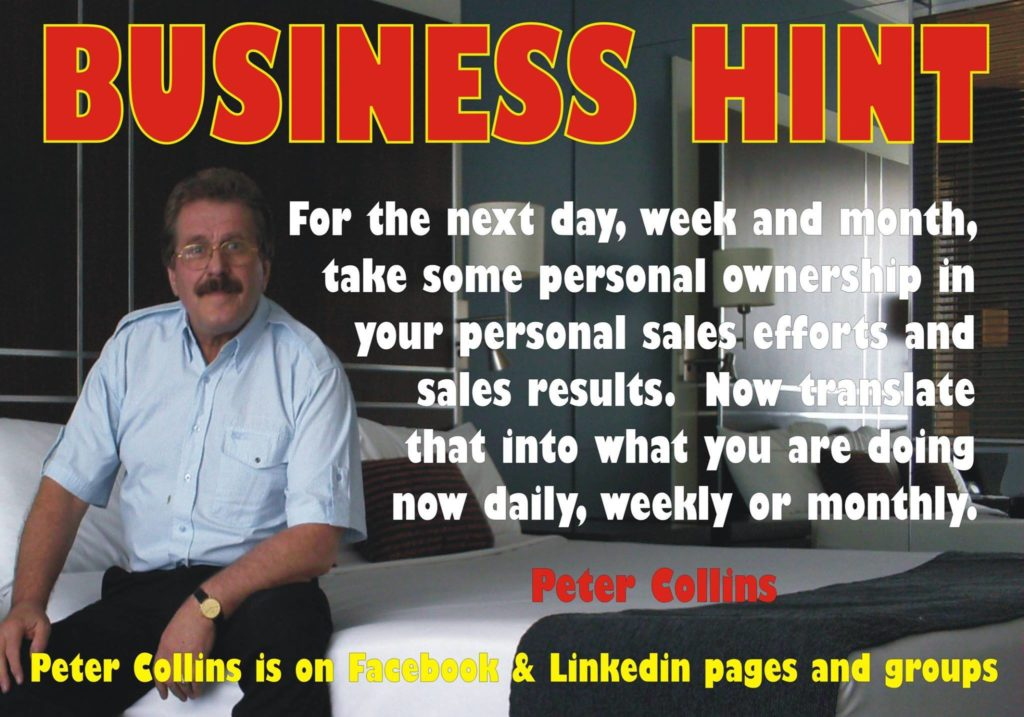 Business Hint