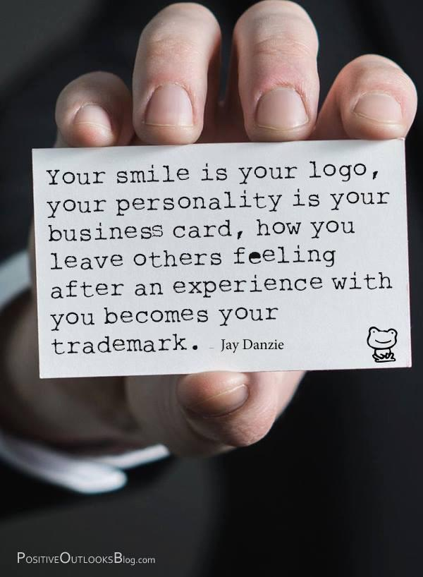 YOUR LOGO, BUSINESS CARD AND TRADE MARK