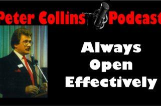 Always Open Effectively
