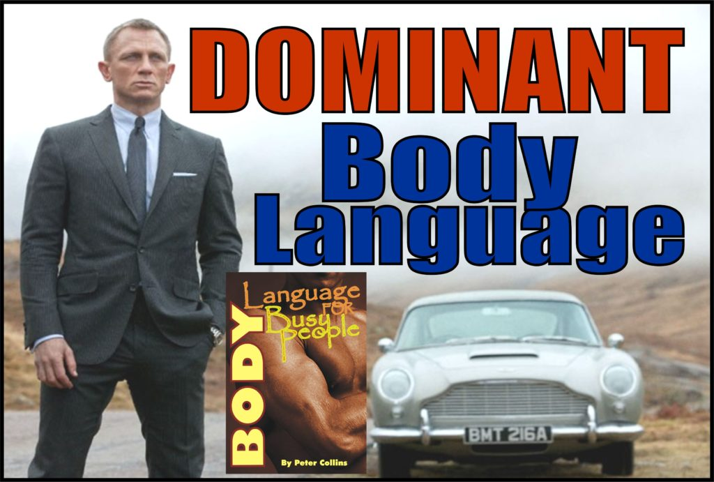 Dominant Body Language