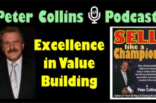 Excellence in Value Building