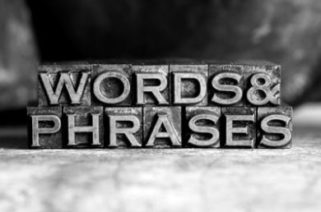 Words and Phrases of Emotional Appeal