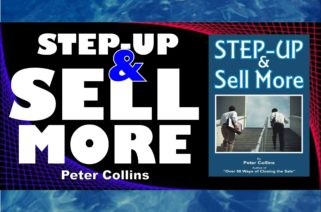 CLOSING IS THE NOBLEST PART OF SELLING