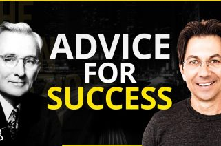 Dean Graziosi - Dale Carnegie's Advice for Success