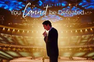 Joel Osteen, THE SPEECH THAT BROKE THE INTERNET, You Cannot Be Defeated!