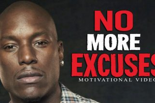 No Excuses - Best Motivational Video 2017