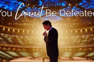 Joel Osteen - THE SPEECH THAT BROKE THE INTERNET - You Cannot Be Defeated!