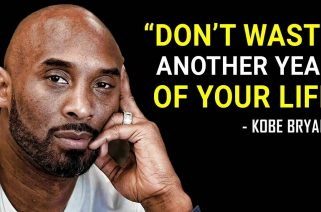 Listen To This and Change Yourself - Kobe Bryant (Eye Opening Speech)